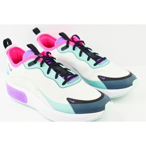 Nike Shoes - Nike Air Max Dia Size 8 Running Shoes CK6665 001